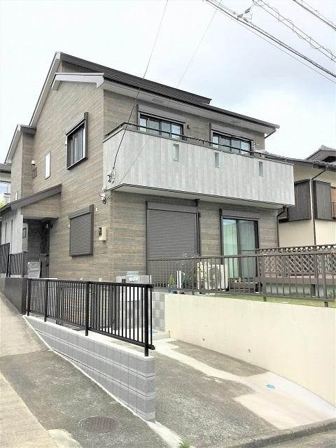 神奈川県中郡二宮町 S様の画像です