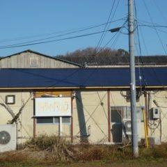 既存の屋根より、軽量に、強固に、リフォームしました。のサムネイル画像5