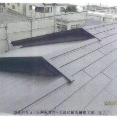 台風による屋根被害発生!早期に安価で耐久性のある屋根にのサムネイル画像2