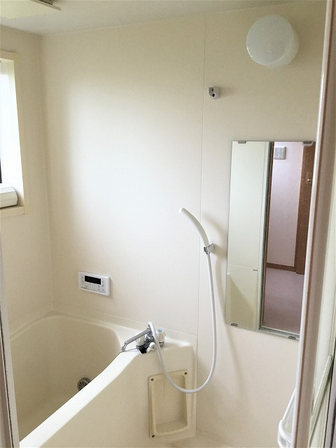東田原貸家浴室