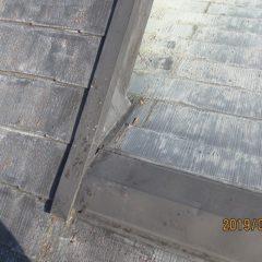 台風による屋根被害発生!早期に安価で耐久性のある屋根にのサムネイル画像4