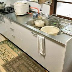 家族構成が変わり、持て余していたキッチンスペースに喝!のサムネイル画像4