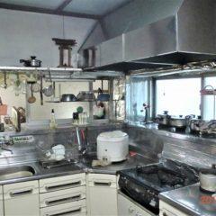 家族構成が変わり、持て余していたキッチンスペースに喝!のサムネイル画像5