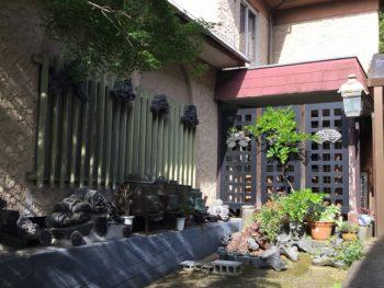 中井町の江戸民具街道