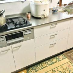 家族構成が変わり、持て余していたキッチンスペースに喝!のサムネイル画像7
