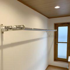 二宮町 K様邸 地下車庫2台の新築工事のサムネイル画像3