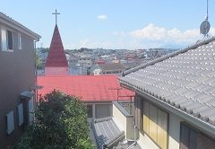 キリスト教会の建替え工事のサムネイル画像2