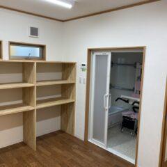 大磯町月京 デイサービスセンター新築工事のサムネイル画像8