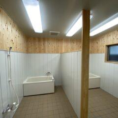 大磯町月京 デイサービスセンター新築工事のサムネイル画像7