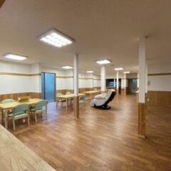 大磯町月京 デイサービスセンター新築工事のサムネイル画像4
