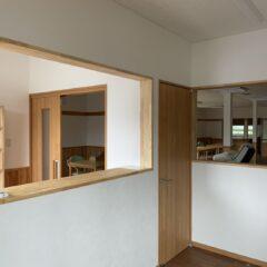 大磯町月京 デイサービスセンター新築工事のサムネイル画像3